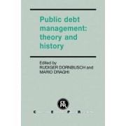 Public Debt Management by Rudiger Dornbusch