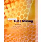 Principles of Data Mining by David J. Hand