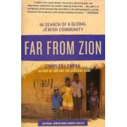 Far from Zion by Charles London