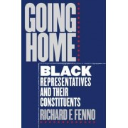 Going Home by Richard F. Fenno