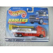 Haulers Over The Road Power Trucks Fire Truck
