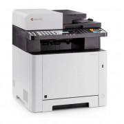 Kyocera Impressora Kyocera Ecosys 5521 M5521cdn Laser Color Multifuncional