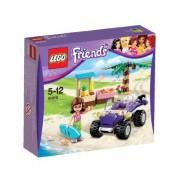 LEGO Friends - El Buggy de la playa playset, juego de construcción (41010)