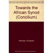 Concilium 1992/1 Towards the African Synod by Giuseppe Alberigo