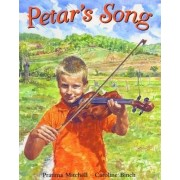 Read Write Inc. Comprehension: Module 26: Children's Books: Petar's Song Pack of 5 Books by Pratima Mitchell