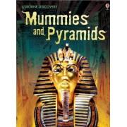 Mummies and Pyramids by Sam Taplin