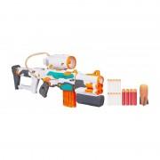 Hasbro fucile nerf modulus tri-strike
