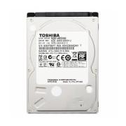Disco Duro para Laptop Toshiba MQ01ABD050 2.5'', 500GB, SATA, 3 Gbit/s, 5400RPM, 8MB Cache