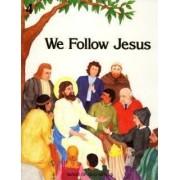 Image of God: We Follow Jesus No 4 by Catholics United for the Faith