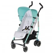 Carucior Compa City Safety 1St POP GREEN