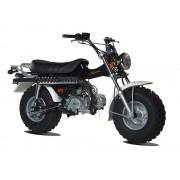 Moto T-REX 50 - SKYTEAM - Noir