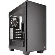Corsair Carbide Series® Clear 400C Compact Mid-Tower Case