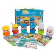 Miniland: Joc Profesiile. 2-6 ani
