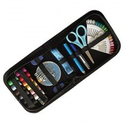 Sir Stitch Professional Sewing Kit for Travel Home Vehicles & Emergencies Compact Emergency Mending Set for Beginners
