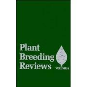Plant Breeding Reviews: v. 9 by J. Janick