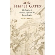 At the Temple Gates by Heidi Wendt