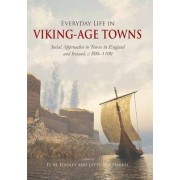 Everyday Life in Viking-Age Towns by D. M. Hadley