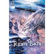 Tegami Bachi, Vol. 13 by Hiroyuki Asada