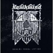 Hawkwind - Doremi Fasol Latido (0724353003128) (1 CD)