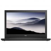 Laptop Dell Inspiron 3558 15.6 inch HD Intel Core i3-5005U 4GB DDR3 500GB HDD Linux Black 2Yr CIS