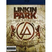 Linkin Park - Road to Revolution - Live at Milton Keynes (0075993999358) (1 BLU-RAY)
