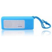 Blaupunkt BTS10BL boxă Bluetooth (funcție power bank) (albastru)