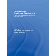Governance for Sustainable Development by Jens Newig
