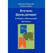 Systems Development by Raymond McLeod