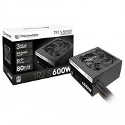 Thermaltake TR2 S PSU 600W, Nero