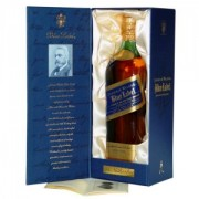Whisky Johnnie Walker Blue Label 0.7L