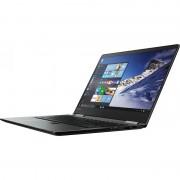 "Ultrabook Lenovo Yoga 710, 14"" Full HD Touch, Intel Core i5-7200U, RAM 8GB, SSD 512GB, Windows 10 Home, Negru"