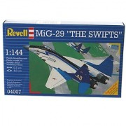 Mig-29 The Swifts 1/144 Revell Germany