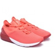 Reebok FIRE TR Training and Gym shoes(Red, White)