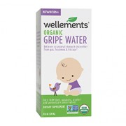 GRIPE WATER (Organic) (4 fl oz) 120ml