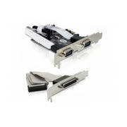 CONTROLLER PCIE 1X 1PARALEL/2SERIAL