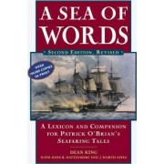 A Sea of Words by Dean King