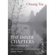 The Inner Chapters by Solala Towler