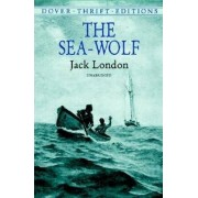Sea-Wolf by Jack London