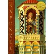 Rapunzel by Paul O Zelinsky