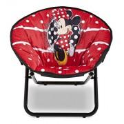 Disney Minnie Mouse platillo silla