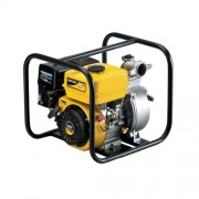 "Motopompa apa curata Kipor KGP 20, motor 4.4 CP, benzina, 367 l/min, 2"""
