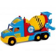Wader - Детски голям камион бетоновоз 36590