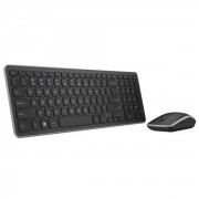 Keyboard and mouse set Dell KM714, wireless, 2.4 GHz