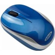 Mouse Ednet USB 800dpi Blue