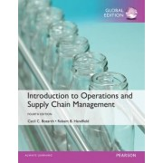 Introduction to Operations and Supply Chain Management by Cecil B. Bozarth