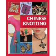Chinese Knotting by Lydia Chen