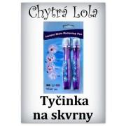Chytrá Lola - Tyčinka na skvrny (2 ks) (TS01)