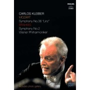 Carlos Kleiber - Mozart & Brahms (0044007016190) (1 DVD)
