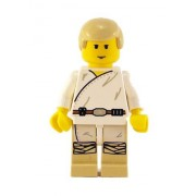 Luke Skywalker (Tatooine) - Lego Star Wars 2 Figure