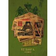 Reisdagboek Europa | Elmar